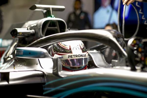 © Wolfgang Wilhelm / Mercedes AMG Petronas F1 Team