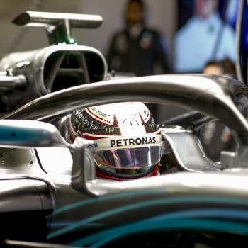 Hamilton si prende il Day 4 dei test a Barcellona. Tanti giri per Toro Rosso, troppo pochi per RedBull