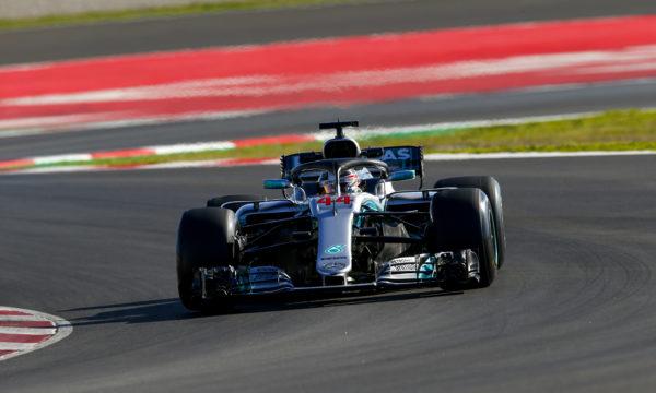 © Wolfgang Wilhelm / Mercedes AMG F1 Press