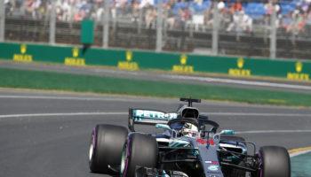 Hamilton vola nelle FP2 di Melbourne. 2° Verstappen, la Ferrari in gara snobberà le SuperSoft?