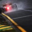 Motor Racing – Formula One World Championship – Australian Grand Prix – Qualifying Day – Melbourne, Australia