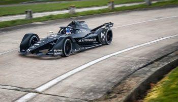 """Primi test con la Gen2, Rosenqvist: """"La nuova Formula E veloce come la F3!"""""""