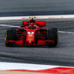Nelle FP3 del Bahrain Raikkonen vola, Vettel si ferma. RB davanti a Mercedes