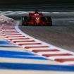 In Bahrain la prima fila è tutta Ferrari! Hamilton scatterà 9°, a muro Verstappen