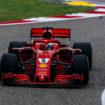La Ferrari domina le qualifiche in Cina: Vettel e Raikkonen in prima fila! Mercedes a mezzo secondo