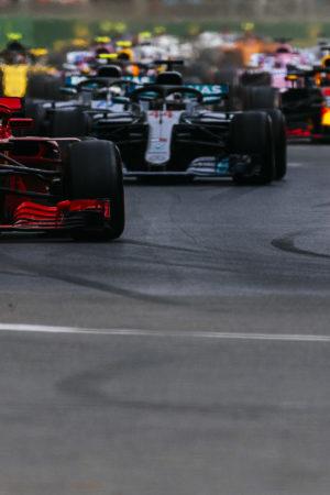 F1, GP dell'Azerbaijan: ecco le pagelle di tutti i protagonisti