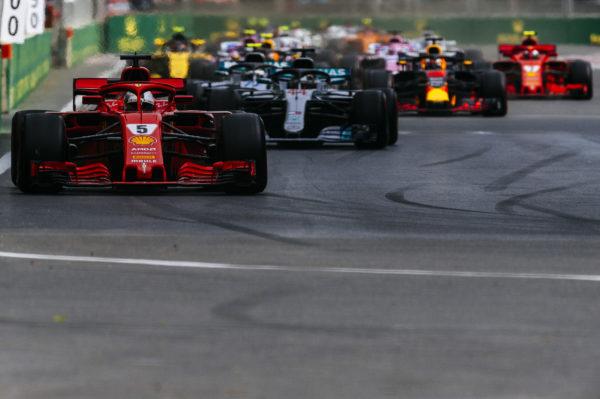 © Scuderia Ferrari F1 Press