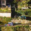 Ogier profeta in patria davanti a Tanak e Neuville, Power Stage a Lappi