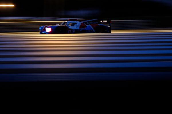 © FIA WEC Press