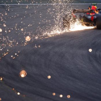 F1, photogallery: 30 scatti per raccontare il GP della Cina