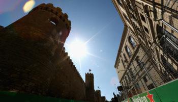 Info, orari e record: guida al GP dell'Azerbaijan di F1