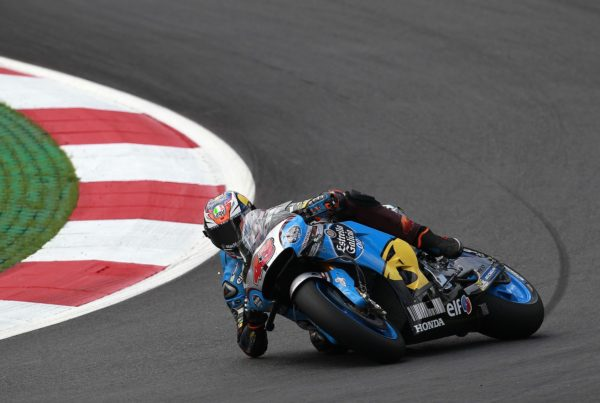Jack Miller, Austrian MotoGP. Saturday 13 August 2016
