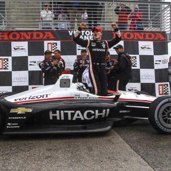 IndyCar, Newgarden vince la terza volta a Barber! Adesso è 1° in classifica…