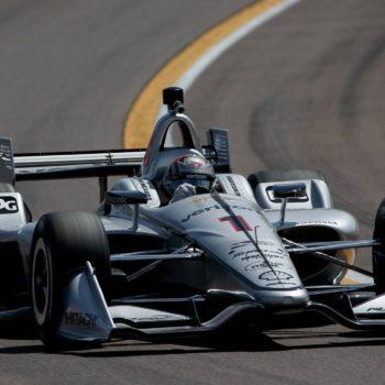 IndyCar, a Phoenix ha vinto Newgarden (e scintillato Wickens)! Peccato per Bourdais e Will Power