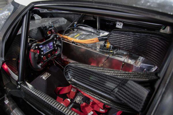 © Volkswagen Motorsport Press