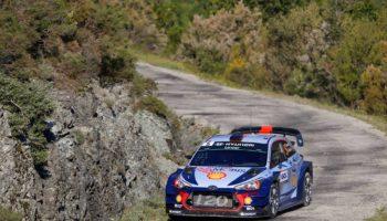 Il programma del Tour de Corse: Neuville e Ogier per la vetta del Mondiale, Loeb si gioca la seconda cartuccia