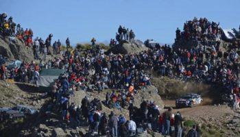 Il WRC si sposta in Argentina: ancora una volta, è tutti contro Ogier