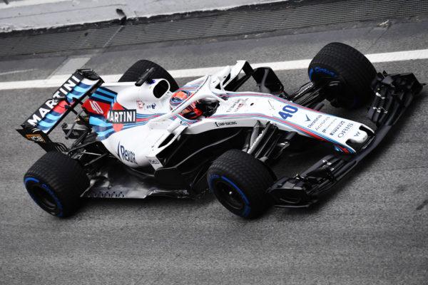 © Mark Sutton / LAT Images / Pirelli F1 Press Area
