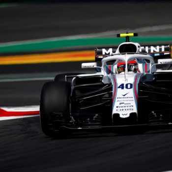 """Kubica demolisce la Williams: """"La FW41 fa sentire in imbarazzo!"""""""