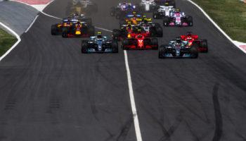F1, GP di Spagna: ecco le pagelle di tutti i protagonisti