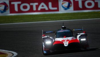FIA WEC, 6 Ore di SPA: Alonso è in Pole! Brutto incidente per Fittipaldi, dominio Ford in GTE-Pro