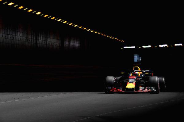© Dan Mullan / Getty Images / Red Bull Content Pool