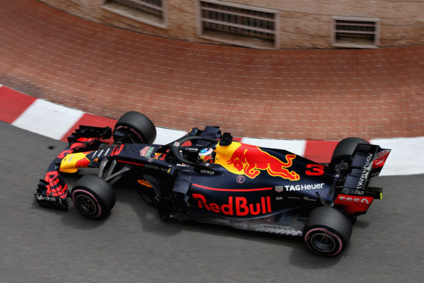 Charles Coats / Getty Images / Red Bull Content Pool