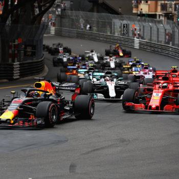 F1, GP di Monaco: ecco le pagelle di tutti i protagonisti