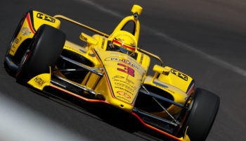 Indy 500, Castroneves si prende la Q1, la Patrick si gioca la pole! Hinchcliffe KO