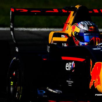 Non solo Blancpain, parte I: ecco la photogallery della Formula Renault 2.0