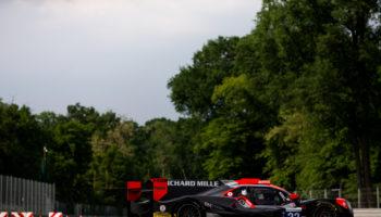 Nella 4 Ore di Monza c'è Vaxiviere in Pole. Solo 15^ la Dallara di Villorba, mentre Pera domina in GTE