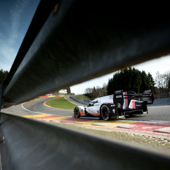 Arriva l'onboard della Porsche 919 Hybrid EVO a SPA: ed un 1'43″5 fa già paura
