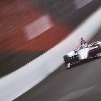 Indy 500, Libere 3: Rahal, ieri ultimo, oggi è primo. Ve l'avevamo detto!