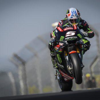 Le Mans è di Zarco: pole e record della pista! 2° Marquez, brutta caduta per Crutchlow