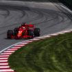 Sebastian Vettel frantuma il record della pista in Canada: è Pole! 2° Bottas, attenzione a Verstappen