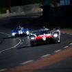 Nakajima e la TS050 #8 fanno il vuoto nelle qualifiche di Le Mans. Dominio Porsche in GTE