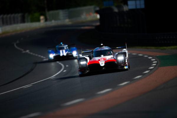 © Joao Felipe / FIA WEC Press