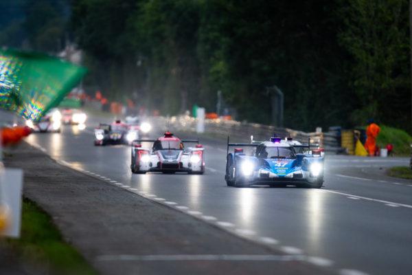 © Marius Hecker / FIA WEC Press