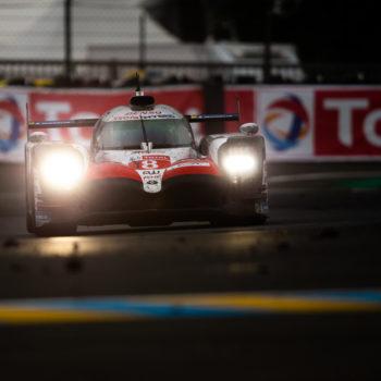 Toyota spezza la maledizione: la #8 di Alonso-Nakajima-Buemi vince a Le Mans! Porsche domina in GTE