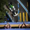 Di Grassi espugna e domina l'ePrix di Zurigo, ma 5 DT regalano 17 punti a Bird contro Vergne