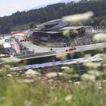 Info, orari e record: guida al GP d'Austria di F1