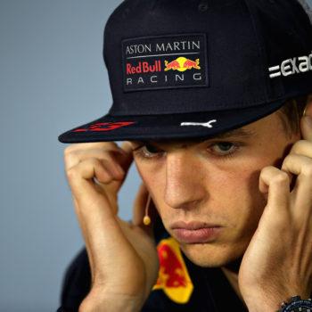 """Verstappen: """"Se continuate a chiedermi degli incidenti potrei tirare una testata a qualcuno…"""""""