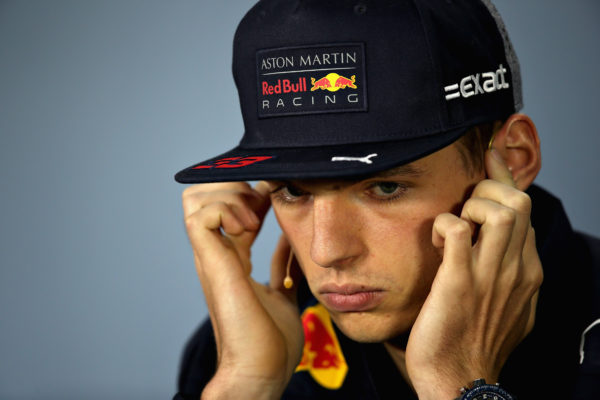 @ Charles Coates / Getty Images / Red Bull Content Pool