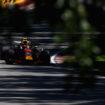 Verstappen pigliatutto in Canada: sue anche le FP3. Ma ci sono 4 piloti in 107 millesimi!
