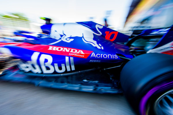 © Getty Images / Red Bull Content Pool