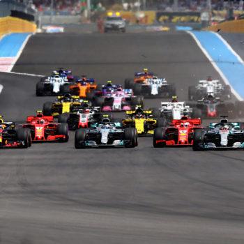 F1, GP di Francia: ecco le pagelle di tutti i protagonisti
