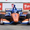 IndyCar, primo successo di Dixon a Detroit! 6 Honda nelle prime 6 piazze!
