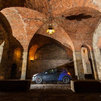 Peugeot 208 GTi By Peugeot Sport: ecco la photogallery della nostra prova