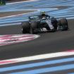 Le FP3 del GP di Francia vanno alla pioggia: Bottas precede Sainz e Leclerc in una sessione inutile