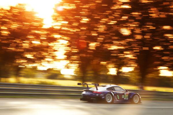 © Porsche Pit Press